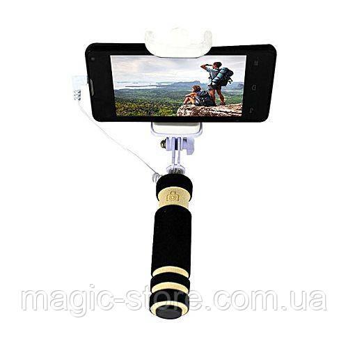 Selfie Stick mini Aux - фото 3