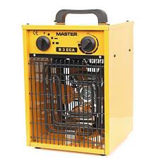 Электрический нагреватель Master B 3 EСА