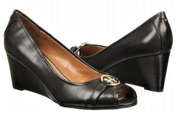 Туфлі на танкетці Tommy Hilfiger women's Leanna2 Wedge Pump (США) (Розмір 25 см)