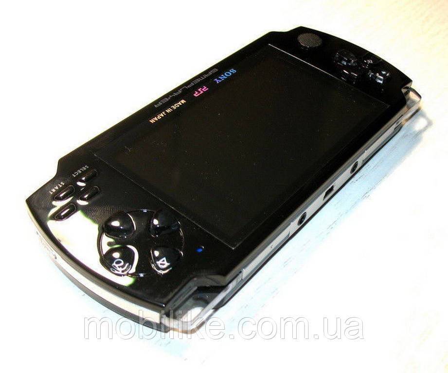 Игровая приставка PSP MP5 ВСТРОЕННО 3999 ИГР!!!