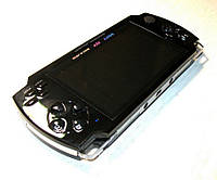 Игровая приставка Sony PSP MP5 ВСТРОЕННО 3999 ИГР!!!