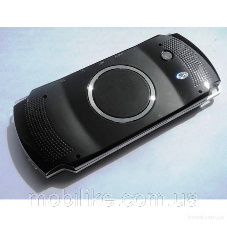 ТОЛЬКО У НАС! Копия PSP MP5 3999 ИГР!!!