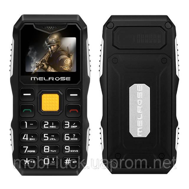 Мини телефон Melrose S10  1 сим,1 дюйм,450 мА\ч.