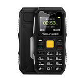 Мини телефон Melrose S10  1 сим,1 дюйм,450 мА\ч., фото 2