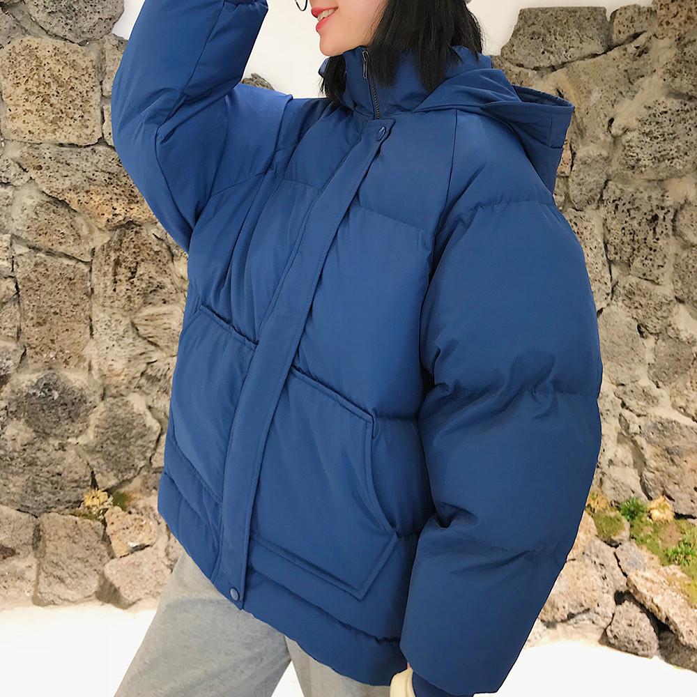 Куртка-пуховик - 4 цвета