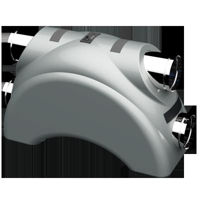 Вентиляционная установка DOSPEL LUNA 350 BERLUF