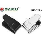 Кусачки Micro&Nano Sim Cutter BAKKU  BK-7299, 2в1 для вырезки micro SIM и nano SIM