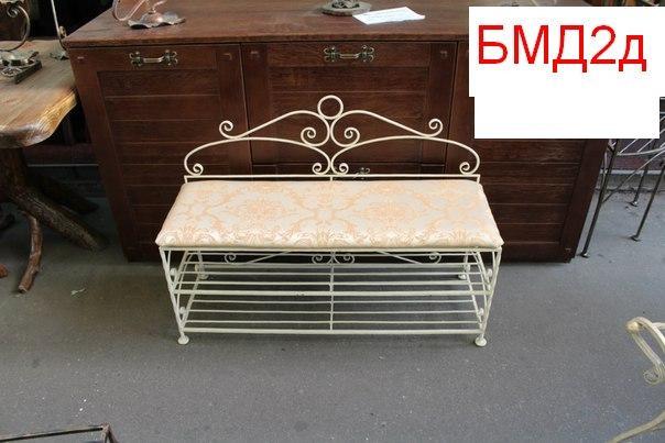 Диванчик - банкетка- БМД2д