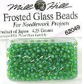 Бисер Mill Hill Frosted Glass Beads
