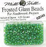 Бисер Mill Hill Frosted Glass Beads, фото 1