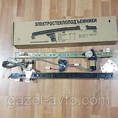 Стеклоподъемник электрический Газель 3302, Форвард