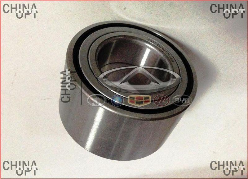 Подшипник передней ступицы, BYD F3 [1.6, до 2010г.], 1061001090, Aftermarket