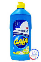 """Моющее для мытья посуды """"Gala"""" 1л (лимон, яблоко)"""