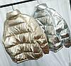 Куртка двухсторонняя - 2 цвета, фото 8