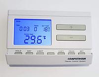 Недельный программатор Computherm Q7 (термостат,терморегулятор для газовых котлов) NEW!