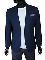 Мужской пиджак МА 1061 цв.1 №121/2, фото 1