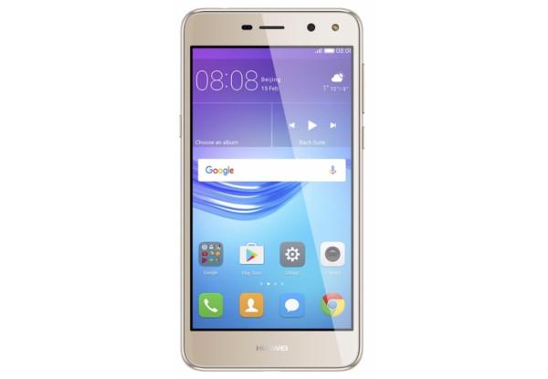 Huawei Y5 2017 Gold