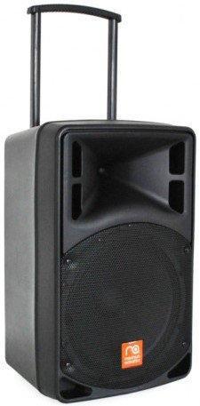 Акустична система Maximum Acoustics Mobi.12