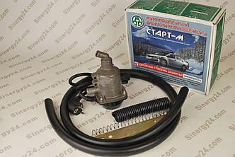 Предпусковой подогреватель двигателя Тойота, Старт-М  2 квт