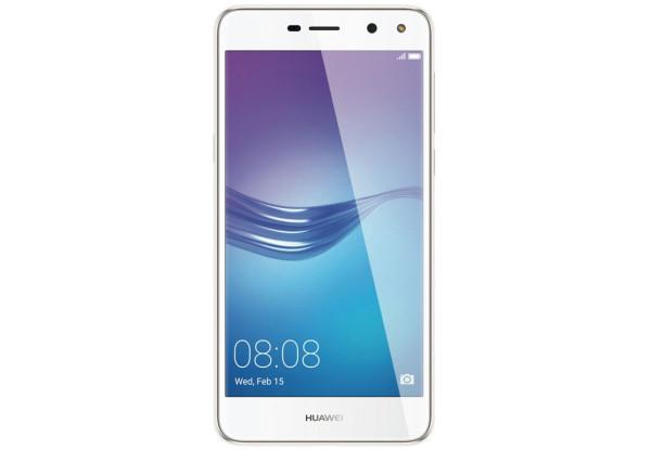 Huawei Y5 2017 White