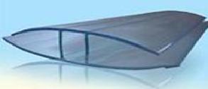 НP -профиль Sunnex  4 мм (6 м )