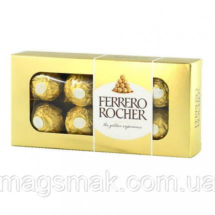 Конфеты Ferrero Rocher 100 г, фото 2