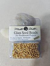 Бисер Mill Hill Glass Seed Beads