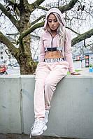 Штаны для спорта DROP CROTCH VELVET PANTS 611, фото 1