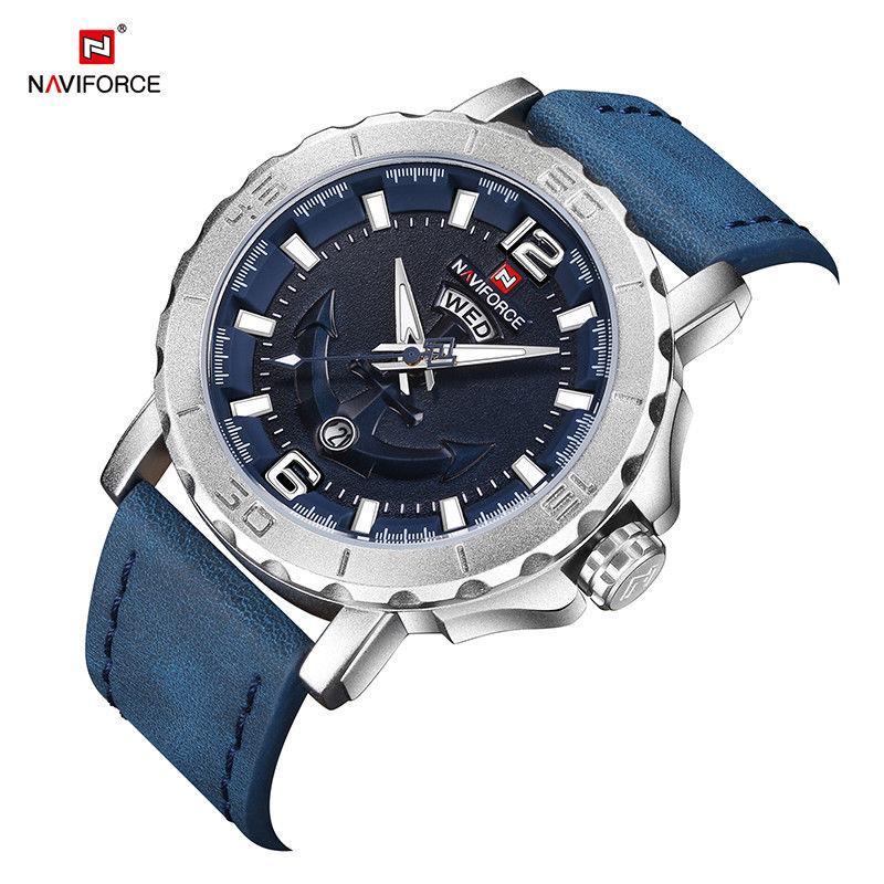 Мужские наручные часы Naviforce Atlantic NF9122