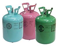 Фреон R-134a,R-404a,R-406А,R-407С,R-410А,R-507