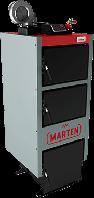 Котел твердотопливный Marten Comfort MC 24 кВт