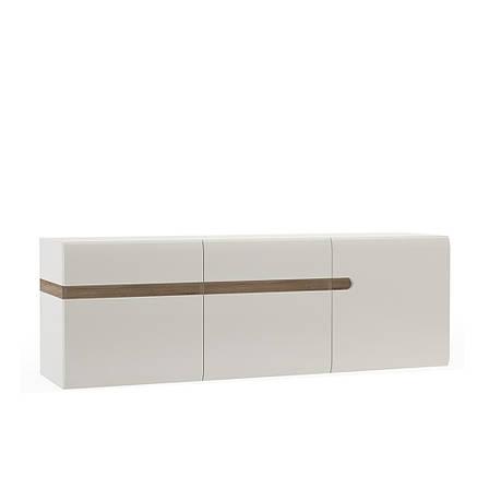 Шкаф навесной Linate Type 67 мебель_Wojcik, фото 2