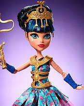 Кукла Monster High Клео де Нил (Cleo De Nile) Балерина Монстер Хай Школа монстров