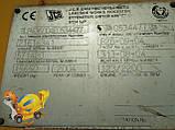 Фронтальный погрузчик JCB SPL436, фото 7