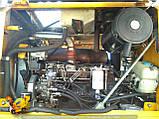 Фронтальный погрузчик JCB SPL436, фото 9