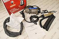 Подогреватель двигателя 220в Северс Плюс 2квт с бамперным разъемом для среднетоннажных и легковых авто