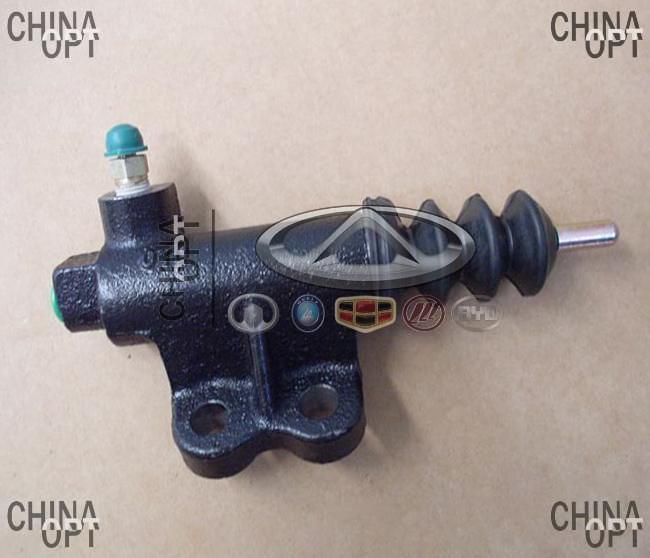 Цилиндр сцепления рабочий, Great Wall Safe [F1], SC-1602010, Aftermarket