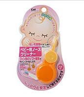 Приспособление для чистки носика новорожденного KAI BABY