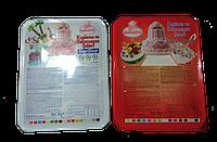 Изменен дизайн упаковки мастика универсальная Сахарная Вуаль