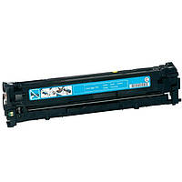 Картридж Canon 716 cyan для принтера LBP-5050, LBP5970, LBP5975, МF8030Cn, МF8040Cn, МF8050Cn совместимый