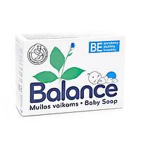 Balance детское туалетное мыло 90 гр