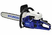 ☑️ Бензопила Hyundai X 460
