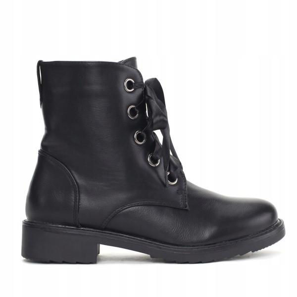 Женские ботинки Nathan