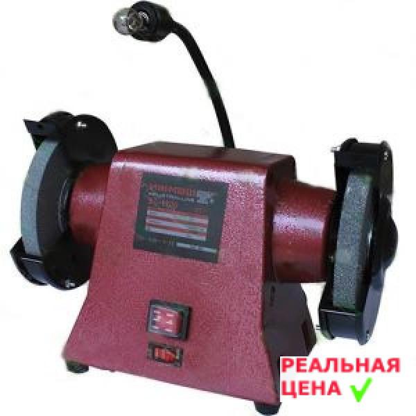 ☑️ Заточной станок Ижмаш BG-150/1100