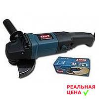 ☑️ Болгарка Craft CAG 125/1200