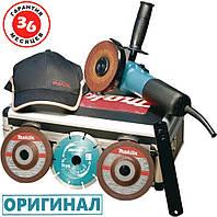 ☑️ Болгарка Makita GA5030KSP3, [оригинал], фото 1