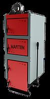 Котел твердотопливный Marten Comfort MC 80 кВт