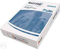 Бумага Maestro Standard А4/80 г/м2, 500 л. Актуальная цена!
