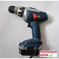 ☑️ Шуруповерт аккумуляторный Ижмаш ИШ -1820 Профи