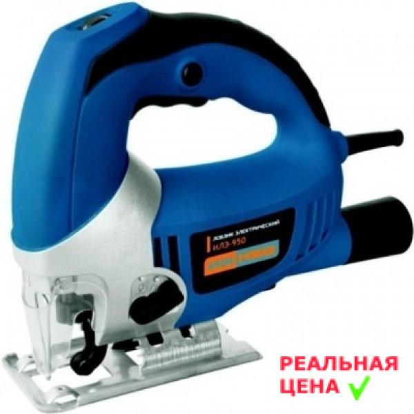 ☑️ Лобзик Ижмаш-Профи ИЛ-950